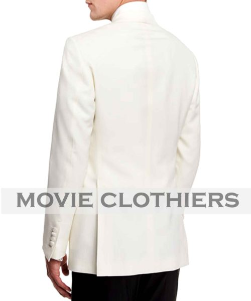 Spectredaniel craig white dinner jacket