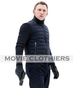 bond spectre bomber jacket