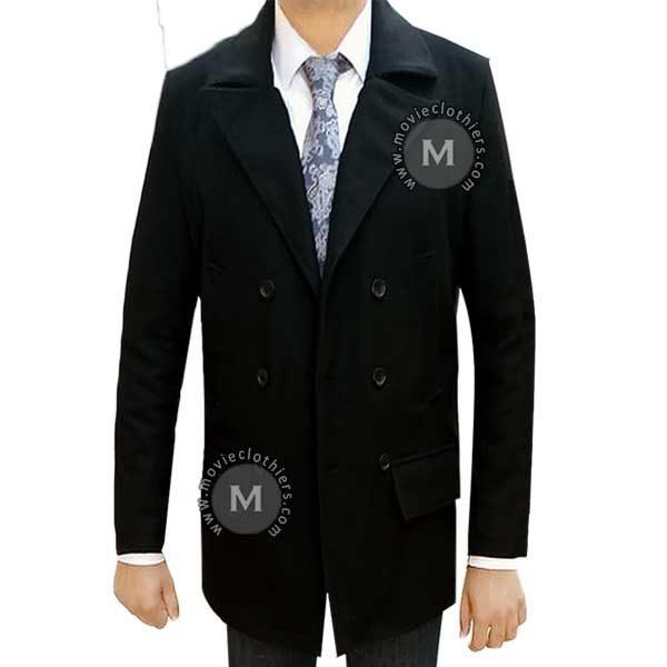 daniel craig skyfall coat