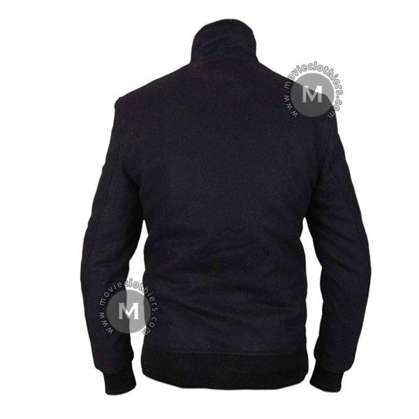 daniel craig spectre jacket
