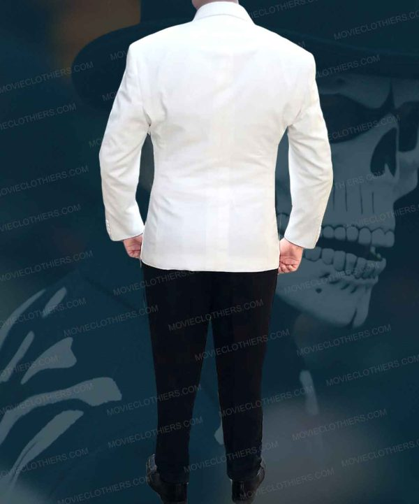 daniel craig white dinner jacket
