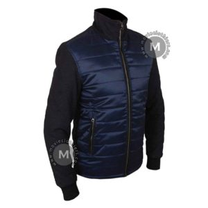 james bond bomber jacket