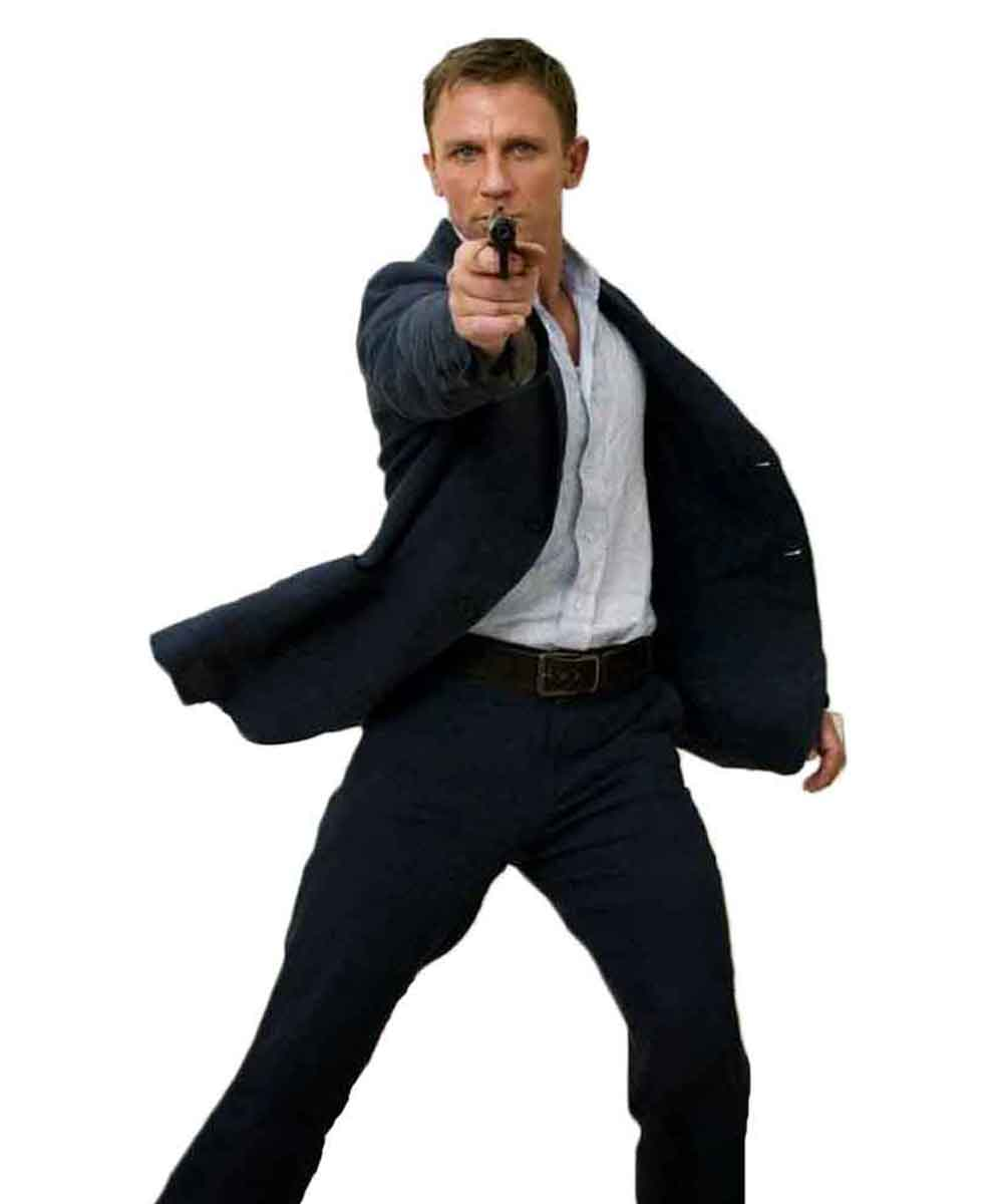 james bond suit in casino royale