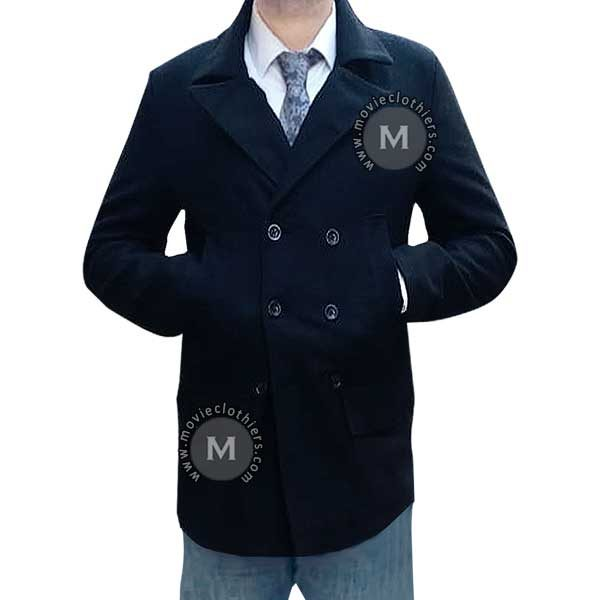 james bond peacoat