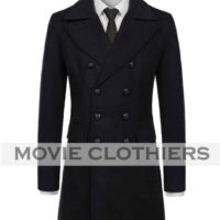 james bond spectre bridge coat