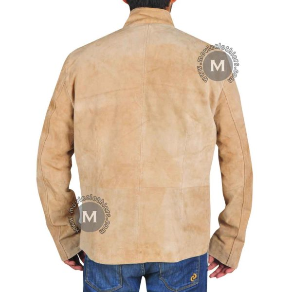 james bond spectre brown jacket