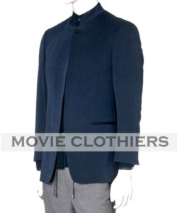 james bond spectre franz oberhauser blofeld mao jacket coat suit