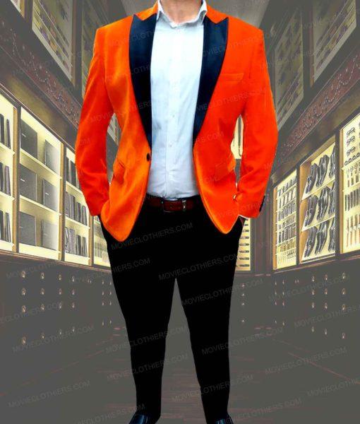 kingsman-2-orange-jacket blazer