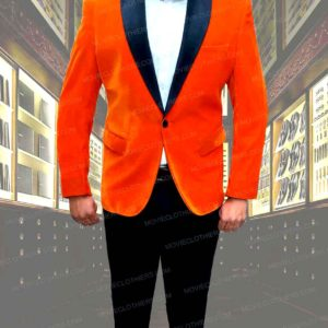 kinsgsman-eggsy-orange-jacket
