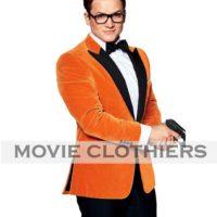 orange-taron-egeron-dinner-jacket-kingsman-2-eggsy-suit-tuxedo