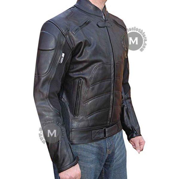 Batman biker jacket