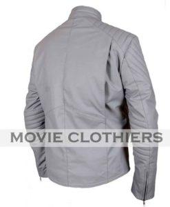Ben Affleck jacket