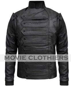 Bucky Barnes Vest