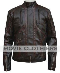Bucky Barnes jacket