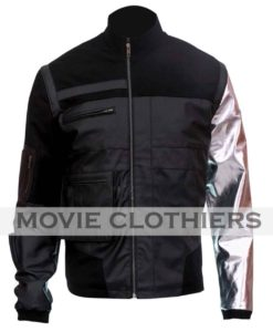 Bucky Jacket Civil War jacket