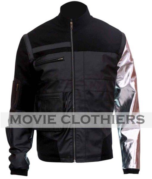 Bucky Jacket Civil War jacket