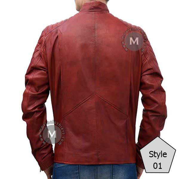 Flash Costume Jacket