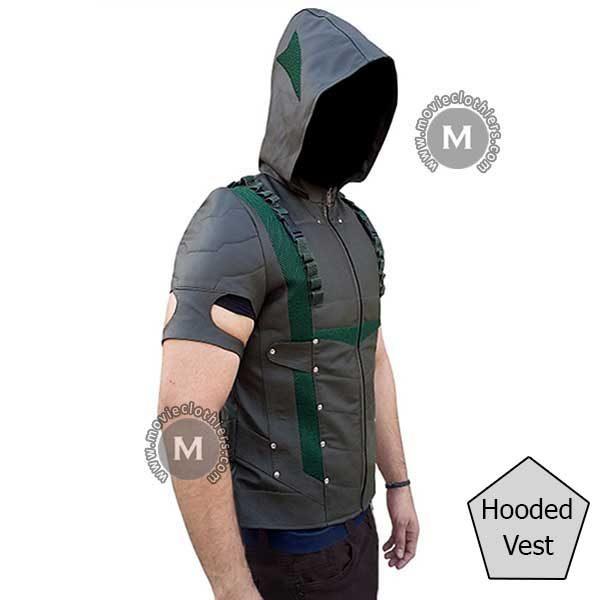 Green-Arrow-Vest