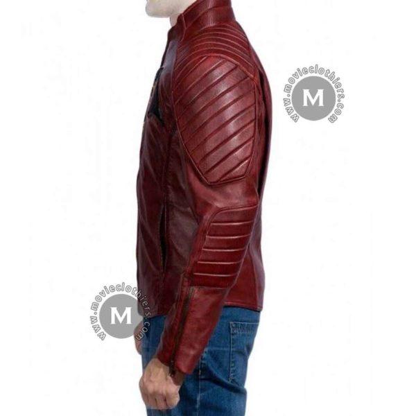 Superman red jacket for sale