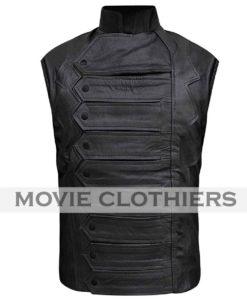 Winter Soldier Vest