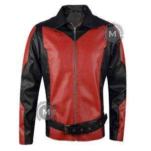 antman jacket