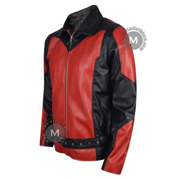 antman jacket costume