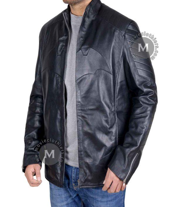 batman dark knight jacket