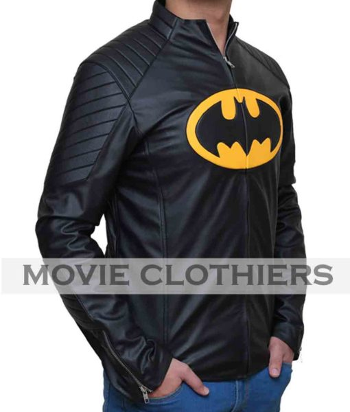 batman lego batman jacket