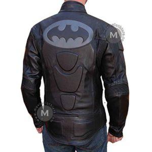 batman motorcycle jacket