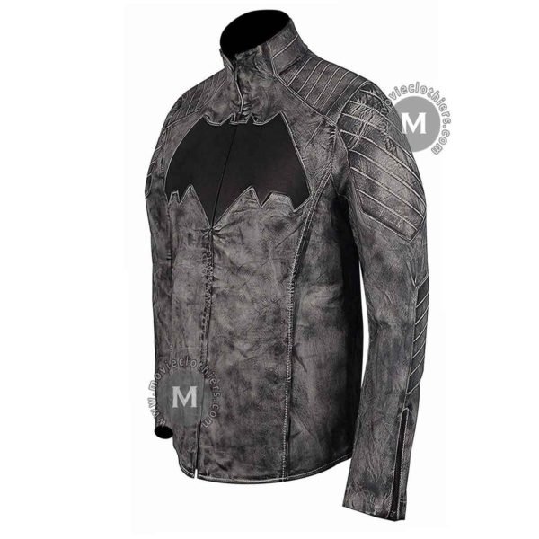 ben affleck batman costume jacket