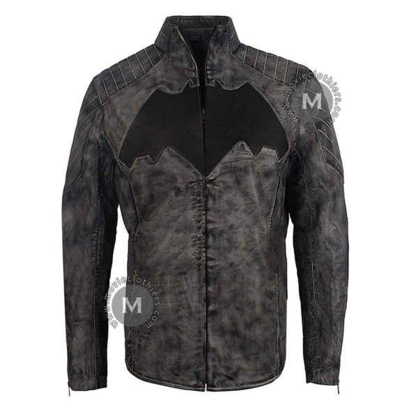 ben affleck batman jacket