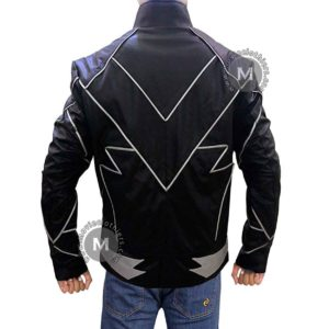 black flash jacket