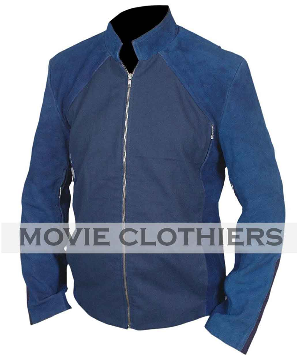 captain america winter soldier steve rogers jacket
