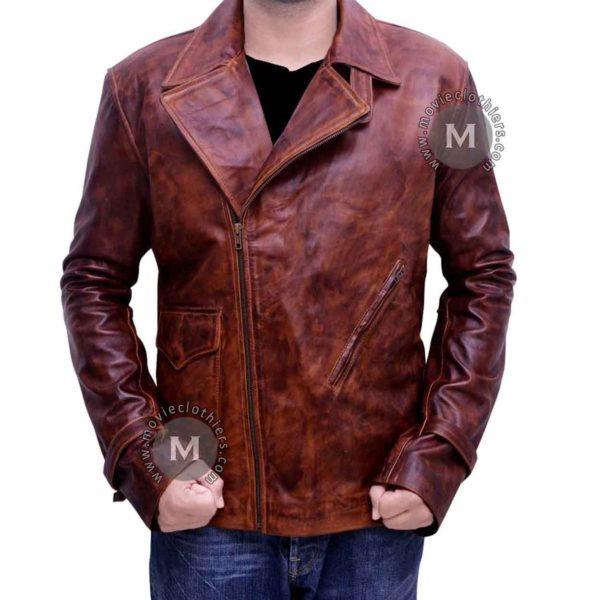 captain america ww2 jacket