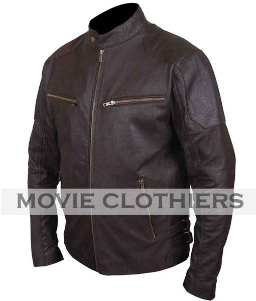 chris evans jacket civil war