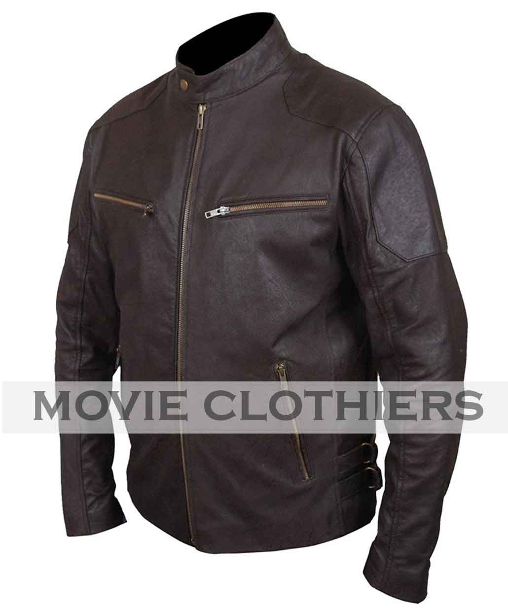 chris evans jacket civil war