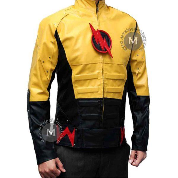everse flash motorcycle jacket