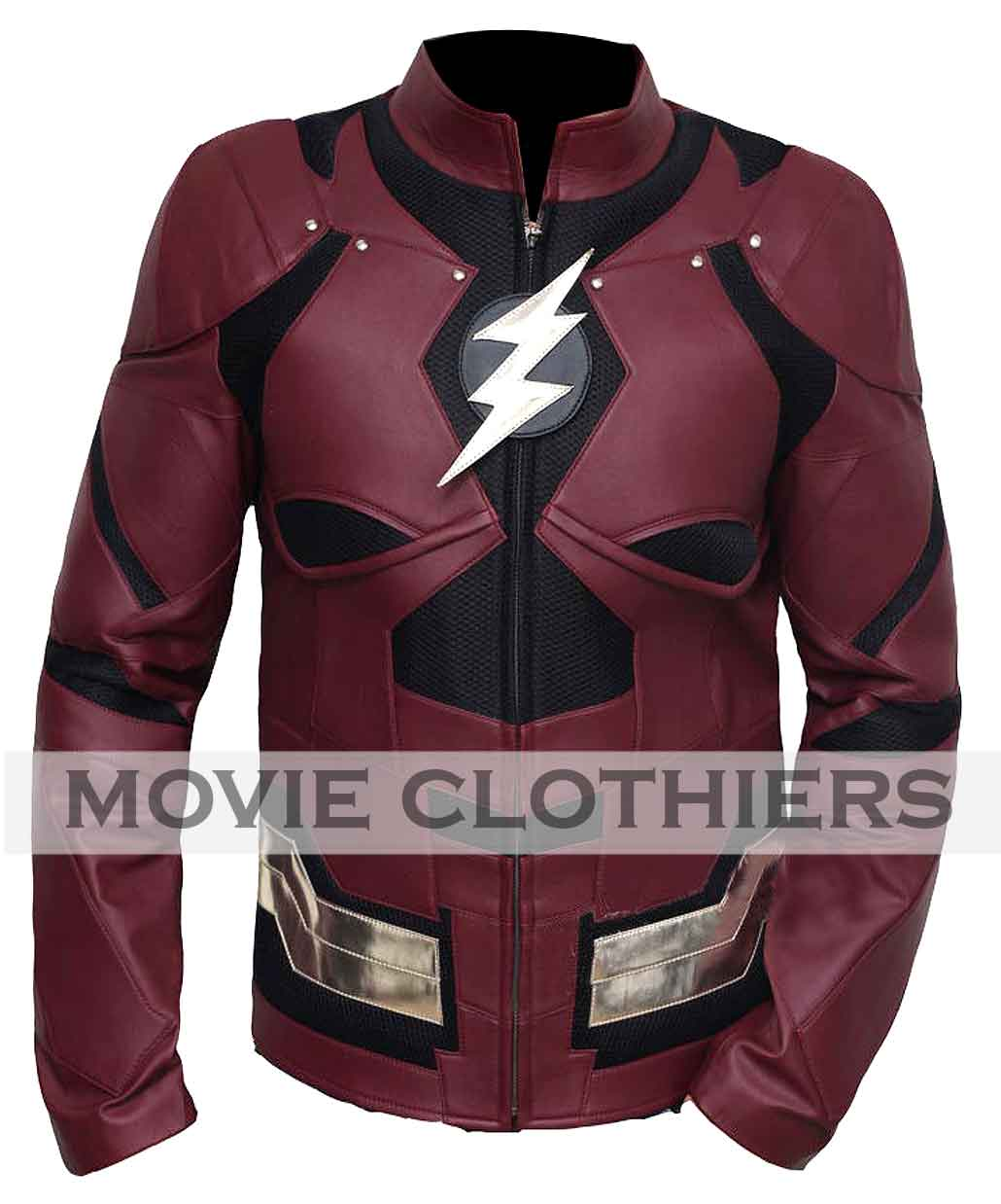 flash costume justice league movie jacket
