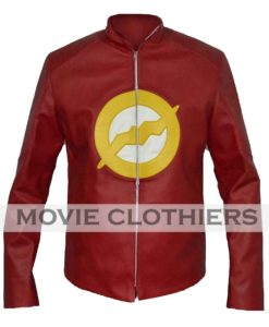 flash red costume