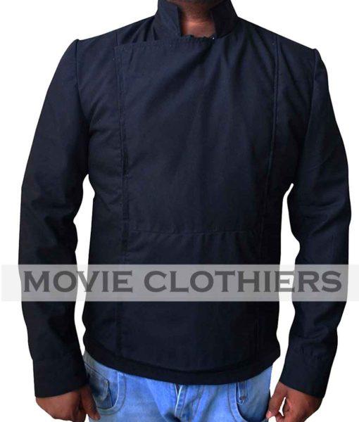 luke skywalker black costume