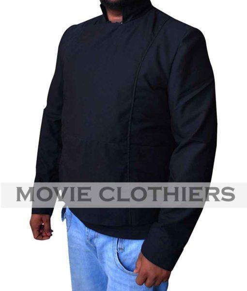 luke skywalker black jacket