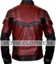 murdock leather jacket
