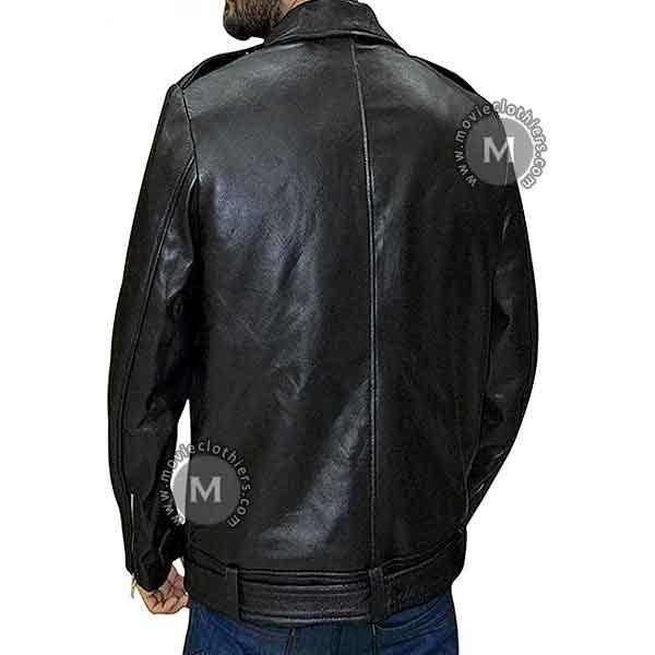 negan jacket replica