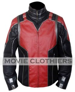 paul rudd ant man costume jacket