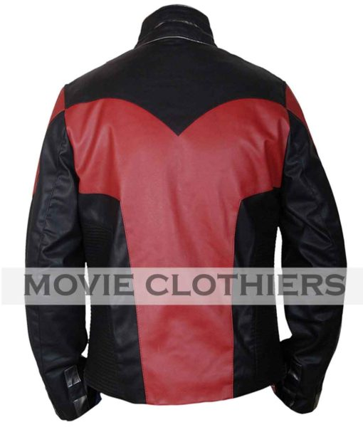 paul rudd costume jacket