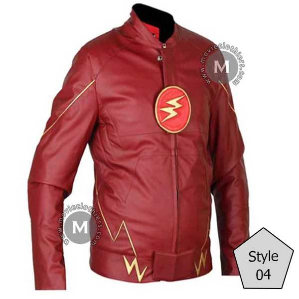 red-flash-jacket