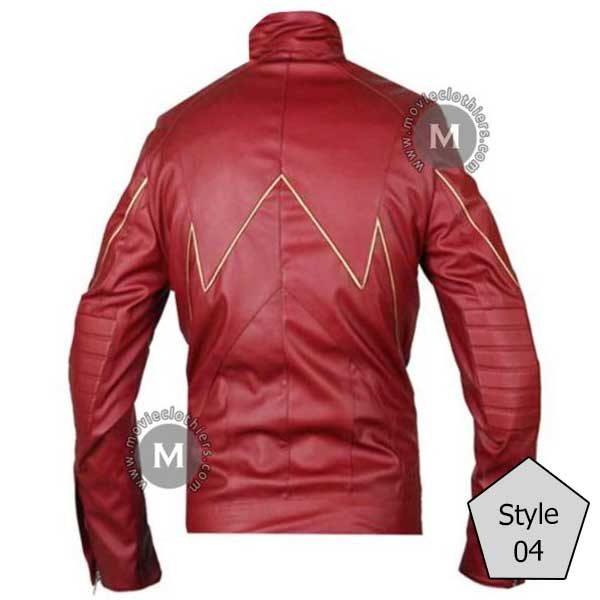 red-flash-leather-jacket