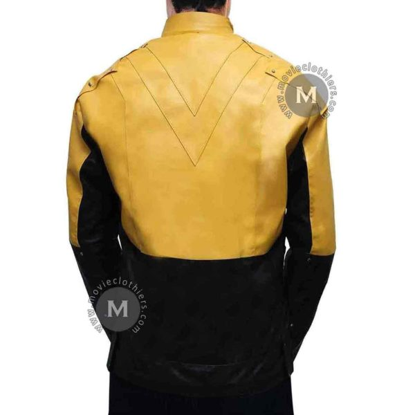reverse flash jacket for sale