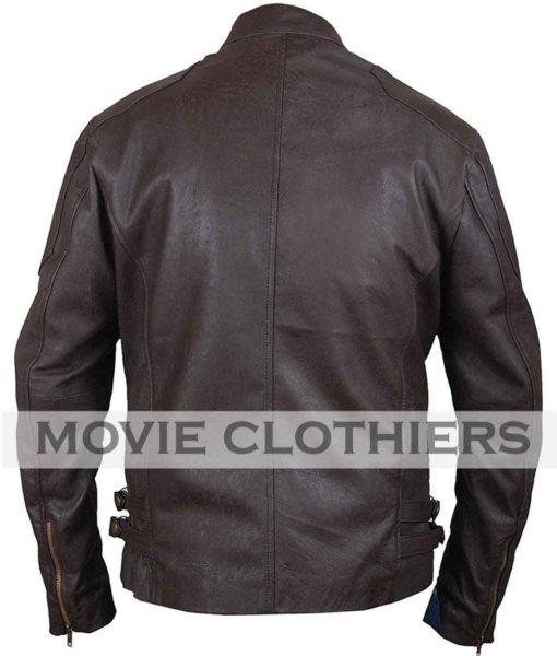 steve rogers civil war jacket