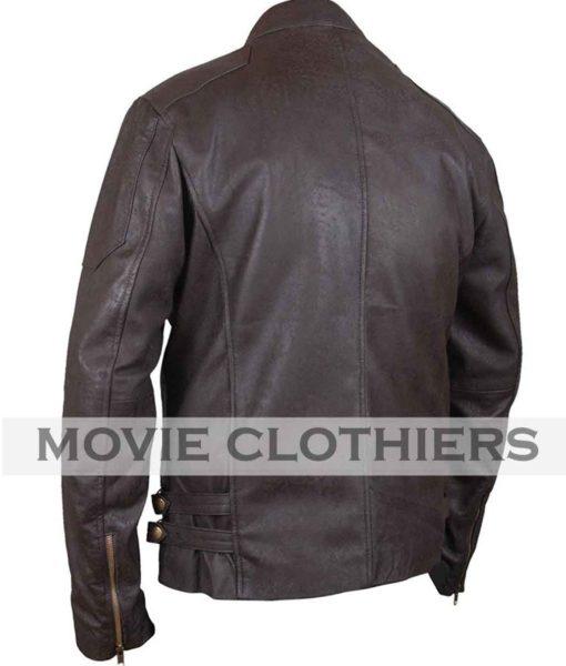 steve rogers jacket